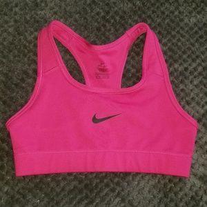 Nike Sports Bra - pink